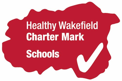 Healthy Wakefield Charter Mark for Schools