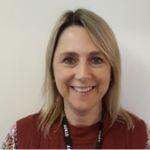 Miss Karen Atkinson Designated Safeguarding Lead