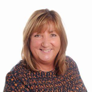 Tracey Sherwood