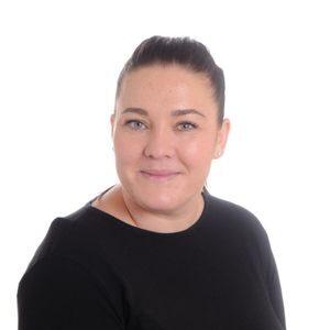 Vicki Hewitt